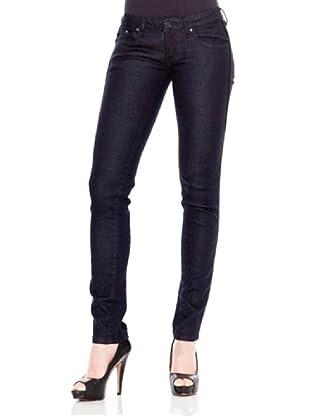 Calvin Klein Jeans Vaquero 5 Bolsillos (Denim)