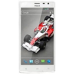 Xolo Q2000 (White)