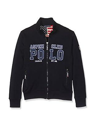 Aspen Polo Club Sudadera con Cierre PC31F972