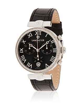 Lancaster Uhr mit schweizer Quarzuhrwerk Chimaera  48 mm
