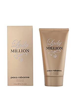 PACO RABANNE Gel de Ducha Lady Million 150 ml