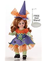 Ill Put A Spell On Boo! With Free Doll Stand