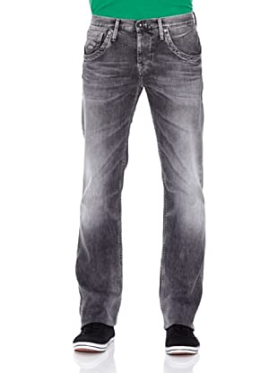 Pepe Jeans London Vaquero Tooting (Gris)