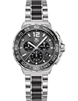 Tag Heuer Formula 1 Chronograph Mens Watch Cau1115.Ba0869