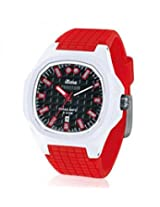 iTIME Analog Multi-Color Dial Unisex Watch - PH4301-PHD4 Phantom