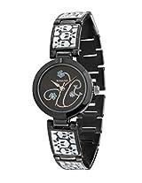 Romanio Analog Flattering Women's Watch - B1003FLG