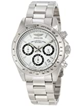 Invicta Speedway Collection Chronograph Mens Watch 9211