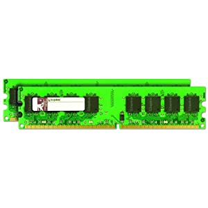【クリックで詳細表示】Kingston 8GB 667MHz Kit (Chipkill) KTM5780/8G