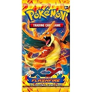 Pokemon X&Y Collectible Trading Card Game