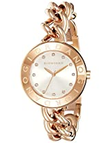 Giordano Analog Multi-Colour Dial Women's Watch - 2755-55