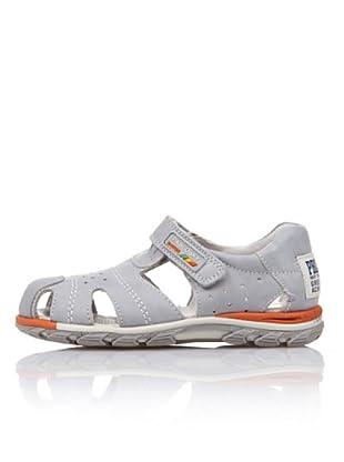 Pablosky Zapatos Abierto (Gris)