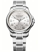Victorinox Swiss Army Officers Mens Watch 241359