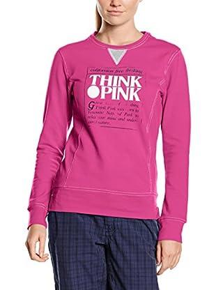 Think Pink Sudadera