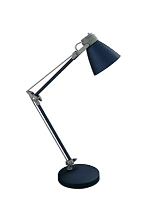 Massive Lámpara De Mesa Lampe à poser 66434/91/10 Azul