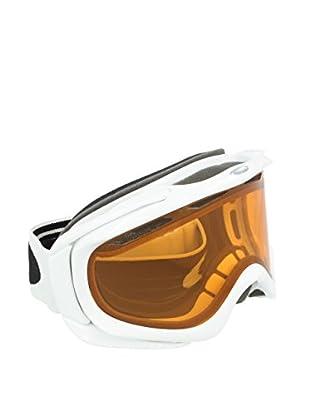 Oakley Skibrille 7017 01-256 weiß