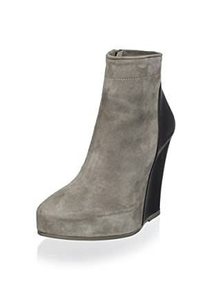 Ann Demeulemeester Women's Wedge Boot (Felpato)