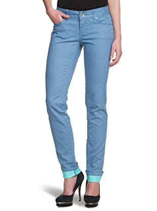 Tom Tailor Pantalón Katia (Azul Misty)