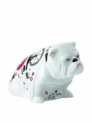 Royal Doulton Bulldogs Alfie Figurine, Patch