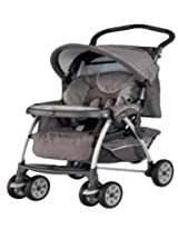 Chicco Cortina Stroller Cube USA (Beige)