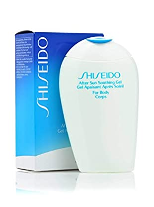 SHISEIDO Gel After Sun Soothing 150 ml