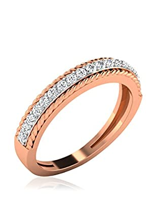 Friendly Diamonds Anillo FDR8670R