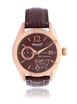 Ingersoll Reloj Automático IN8015RBR Marrón