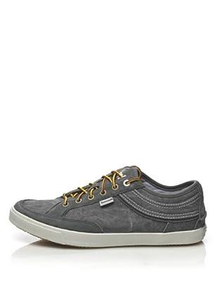 Timberland Hoksetcmp Sprtox, Herren Sneaker (Grau (Gris foncé))