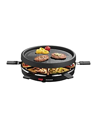 Severin 2671 - Raclette Grill 6 personas 850 W