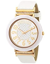 Morellato  Analog White Dial Women's Watch-R0151103505