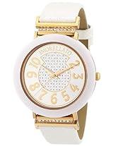 Morellato  Analog White Dial Women's Watch-R0151103505