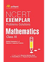 NCERT Exemplar Problems: Solutions Mathematics class 11th (Old Edition)