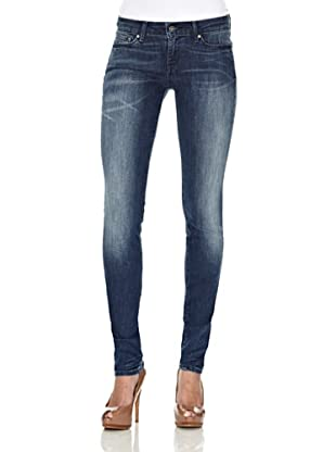 Levi´s Jeans Demi Curve Skinny (zaphire blue)