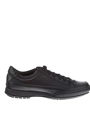 Callaghan Zapatos British (negro)