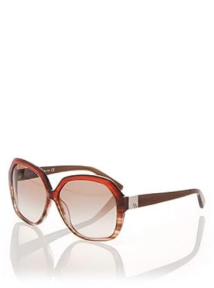 Hogan Sonnenbrille HO0044 rot
