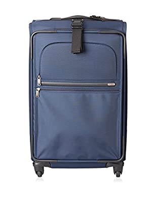 TUMI FXT Ballistic 4-Wheel Expandable Long Distance Trip Case, Navy