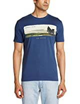 Wrangler Men's Cotton T-shirt