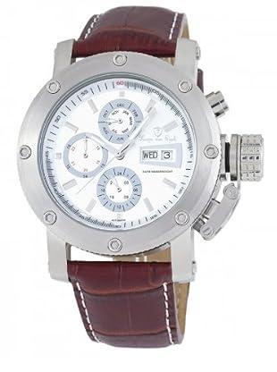 Hugo Von Eyck Reloj Toliman HE303-115_Marrón