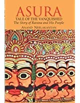 Asura: Tale of the Vanquished: 1