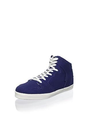 C1RCA Women's 99 Slim Vulc Sneaker (Medieval Blue)