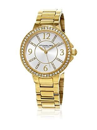 Stührling Original Uhr mit japanischem Quarzuhrwerk Woman Allure 480 35 mm
