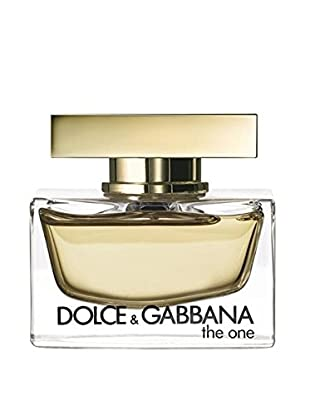 DOLCE & GABBANA Eau De Parfum Mujer The One 30 ml
