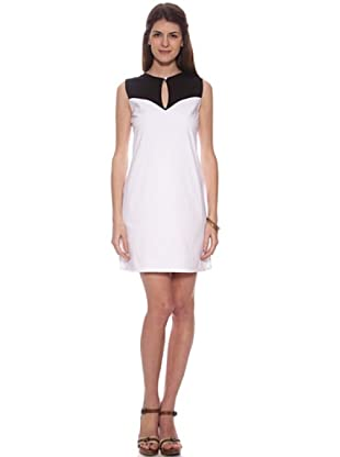 HHG Kleid Nicole (Weiß)