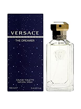 Versace Eau de Toilette Hombre The Dreamer 100.0 ml