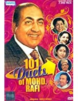 101 Duets of Mohammed Rafi