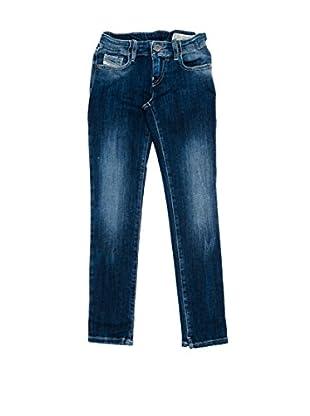 Diesel Jeans Grupeen  K-Ot (Azul)