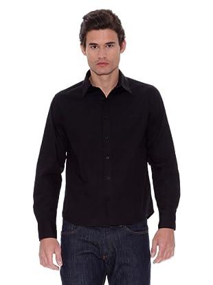 Privata Camisa Samuel (Negro)