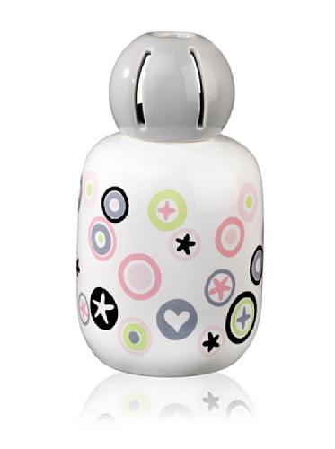 Lampe Berger Happy Perfume Lamp, Grey
