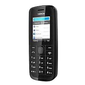 Nokia 109 (Black)