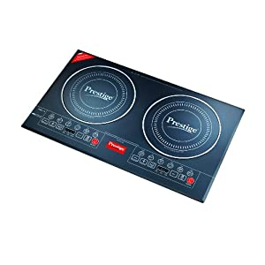 Prestige PDIC 1.0 Induction Cooktop-Black