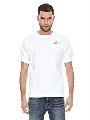 Red Bull Camiseta Race Plus (Blanco)